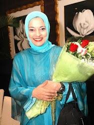 Kebahagiaanku Menjadi Istri Ikang Fawzi & Menantu Seorang Diplomat: Marissa Haque