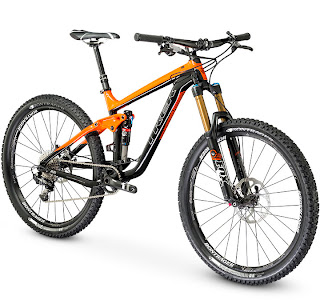 new mountain bike, trek mountain bike, trek bike, new trek bike, mountain bike