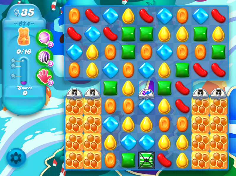 Candy Crush Soda 674