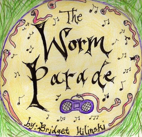 http://www.blurb.com/b/744987-the-worm-parade