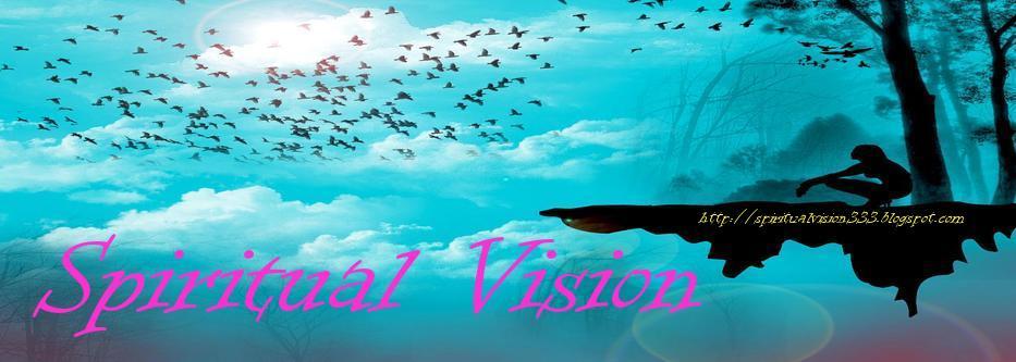 Spiritual Vision