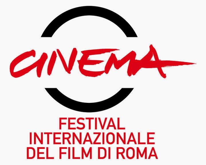 Festival Internacional de Cinema de Roma, na Itália