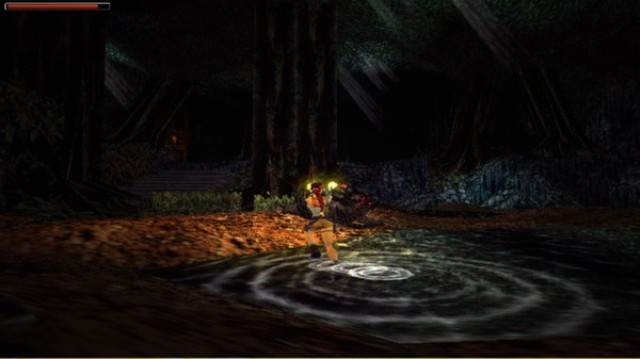 Tomb Raider 3 Games Screenshots