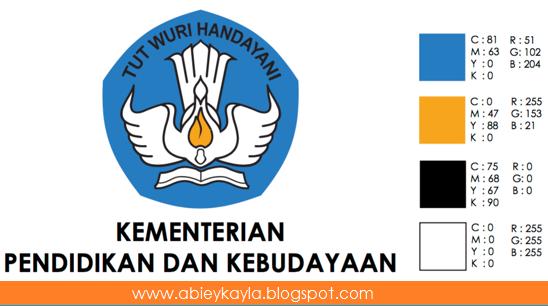 Panduan Menggunakan Logo Tut Wuri Handayani Yang Benar