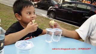 port durian wangsa maju