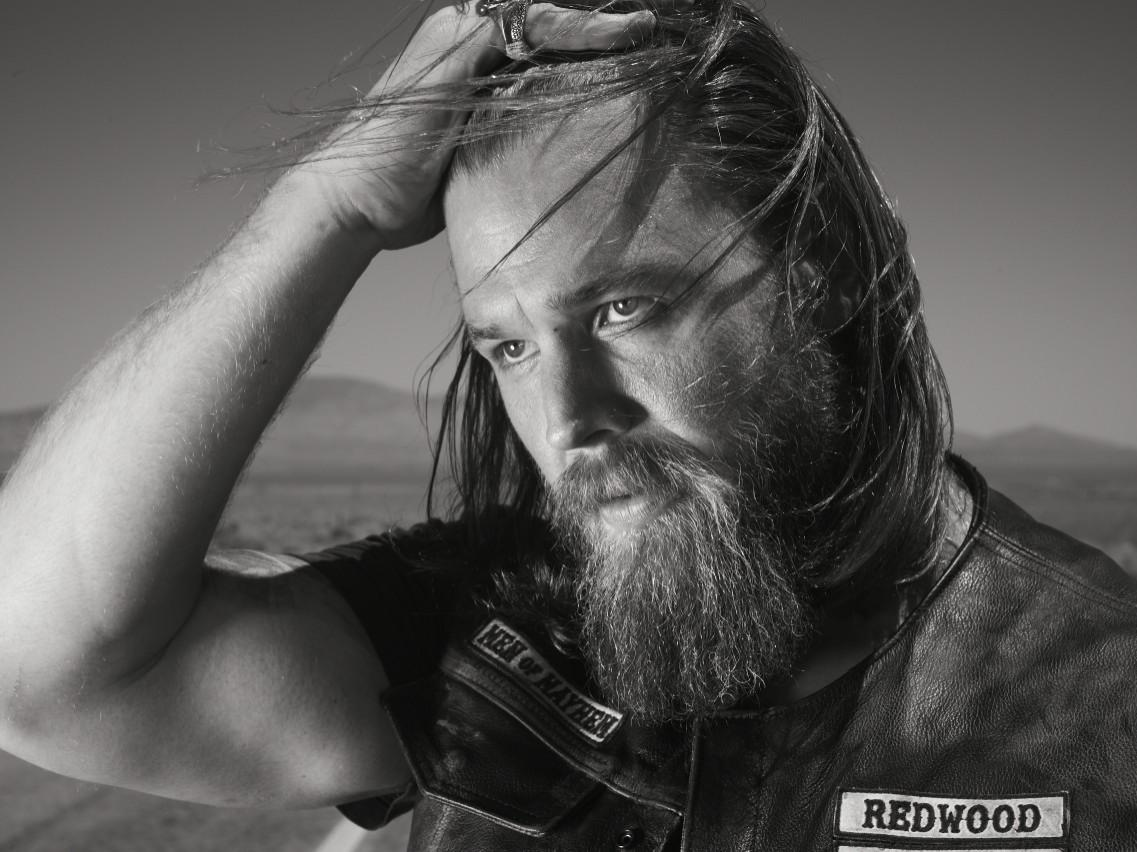 sons of anarchy opie - photo #19
