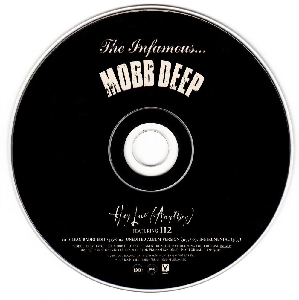 LETRA HEY LUV - Mobb Deep Featuring 112 | Musica.com