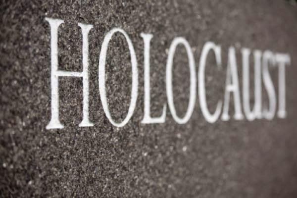 1915-1938. LA STAMPA USA GIA' CITAVA 6MILONI DI MORTI EBREI