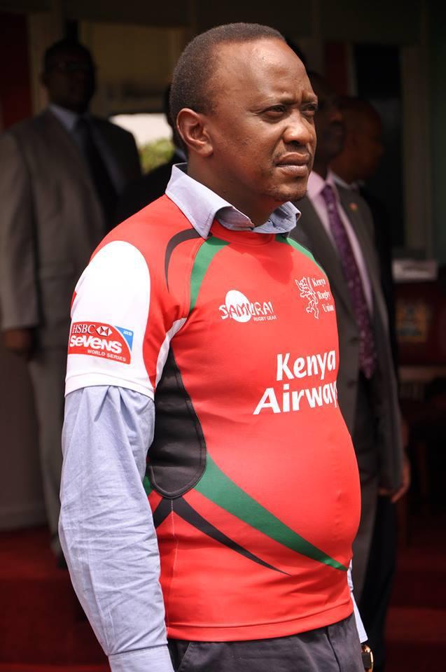 nairobiwire com  Jaba Kenyatta