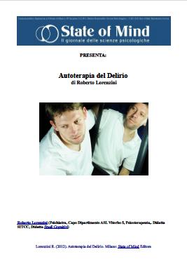 Autoterapia del delirio
