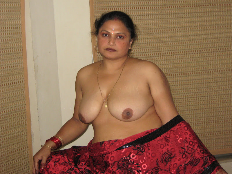 full naked kerala aunty