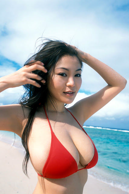Yoko Matsugane Big Boobs