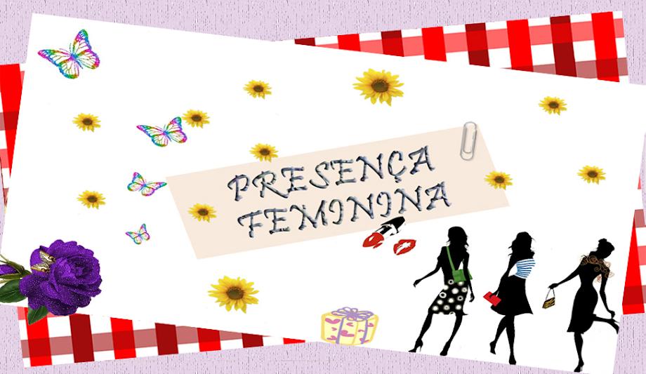 Presença Feminina
