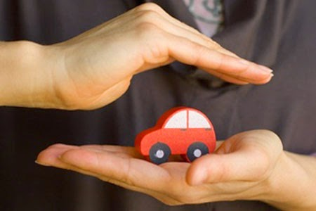 Produk Asuransi Kendaraan Komprehensif