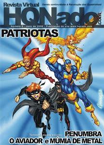 HQ - OS PATRIOTAS # 2