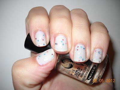 revlon whimsical nail polish nails uñas esmaltes glitters dupe