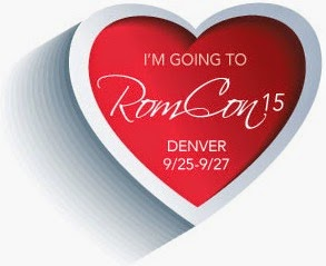 I'm going to RomCon15