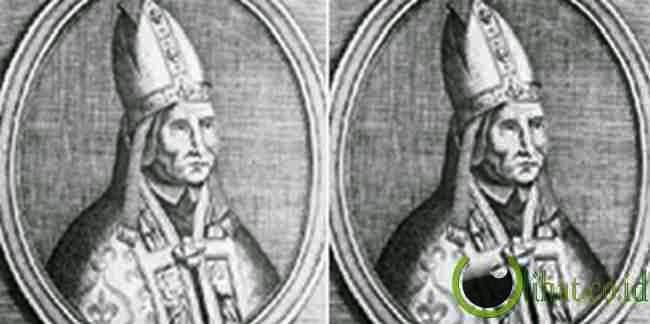Paus Silvester II