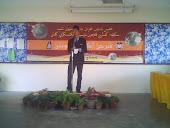 syarahan agama perngkat negeri 2009