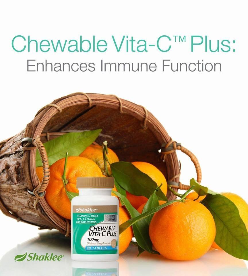Chewable Vita-C