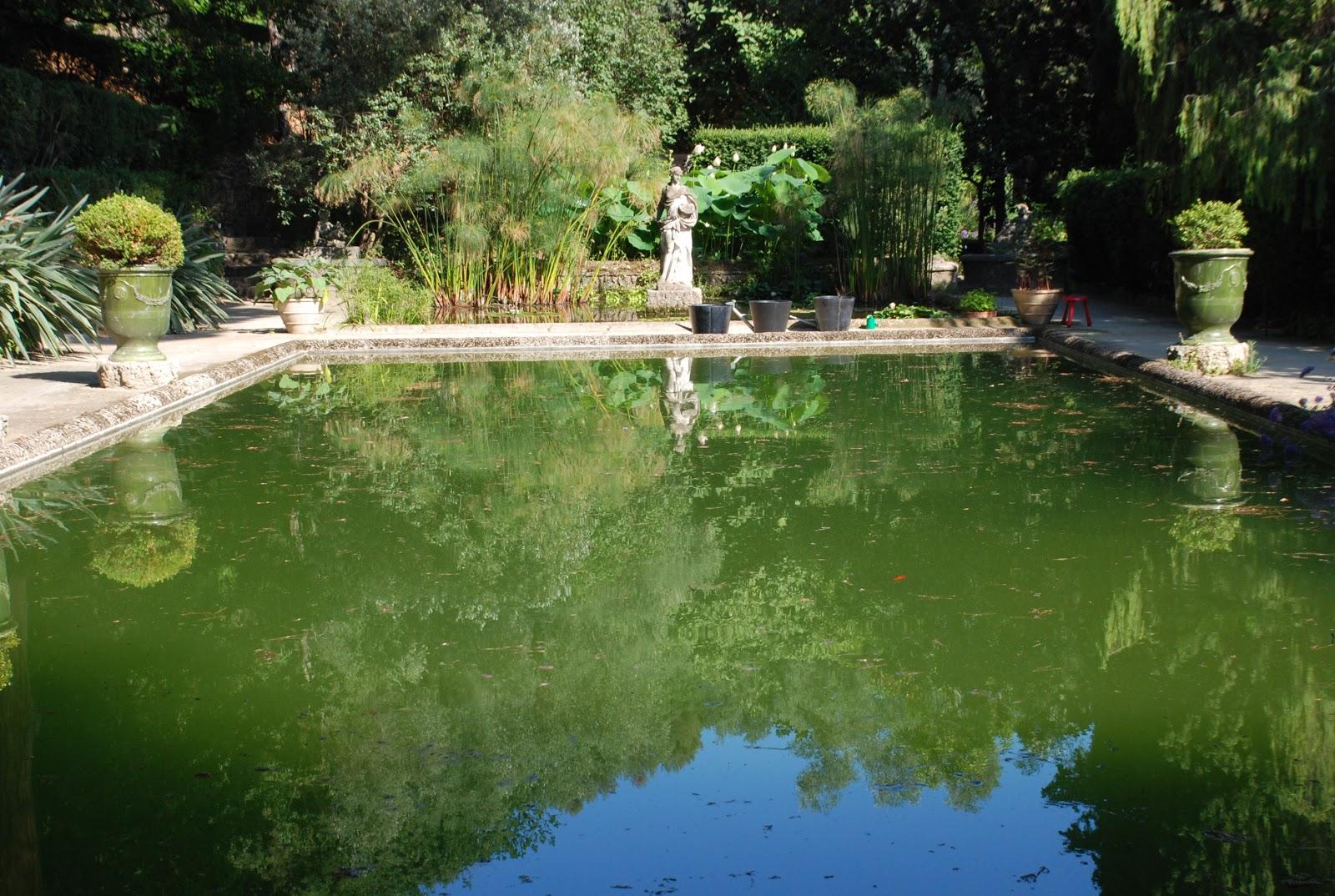 Den passionerade trädgårdsturisten: trädgårdstips: serre de la ...