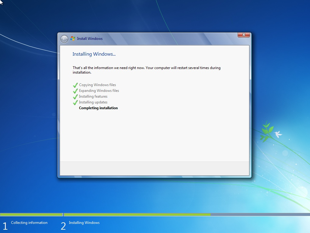 download Windows 7 Ultimate Sp1 Original iso