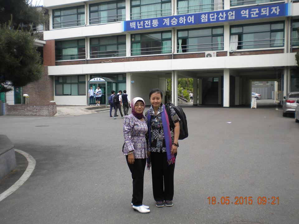 SEOUL TECH HIGH SCHOOL
