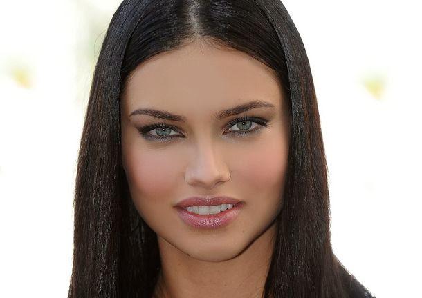 30 Most Beautiful Women of the World 2014