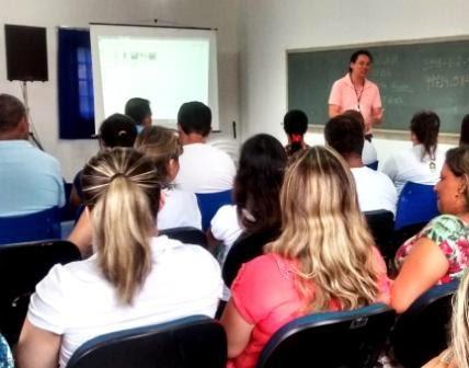 Departamento de Saúde promove curso de humanização para funcionários