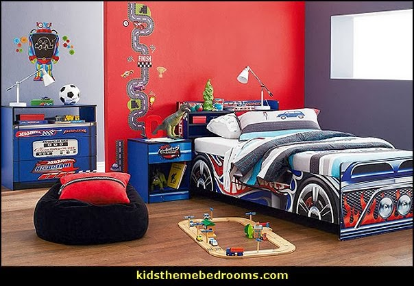 Boys Bedrooms Decorating Ideas Boys Bedrooms Kids Theme Bedrooms