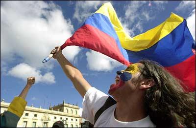 Programas y noticias de la República de Colombia