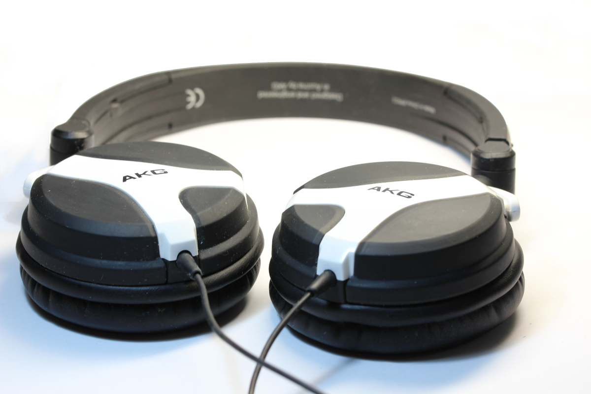 AKG 518 LE Kopfhörer