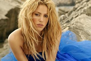 shakira Shakira el 30.de Mayo en Valencia