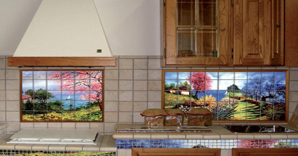 Revestir la zona de trabajo de la cocina ideas para for Revestir y decorar