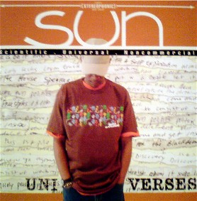 S.U.N. – Universes (CD) (2006) (VBR)