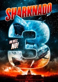 Sharknado 3 le film