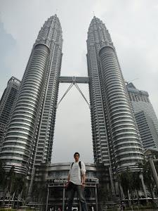 Kuala Lumpur-Malaysia, 2011.