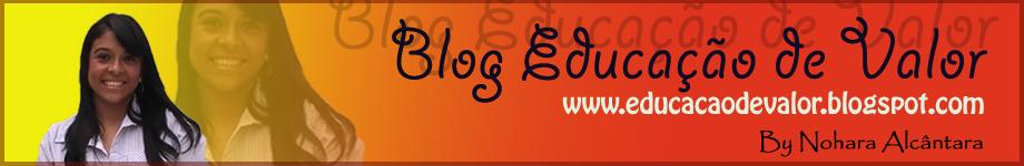 Blog Educação de Valor