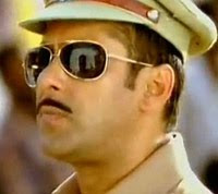 Salman Khan is the script writer for Dabangg sequel