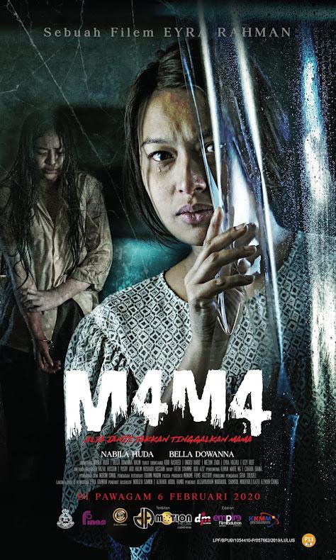 6 FEBRUARI 2020 - M4M4  (Malay)