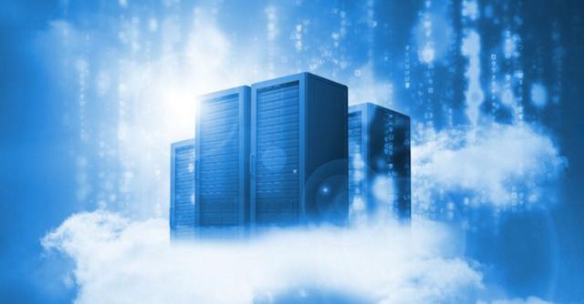 Máy chủ đám mây Cloud Server