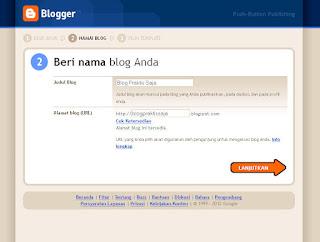Nama Blog Anda