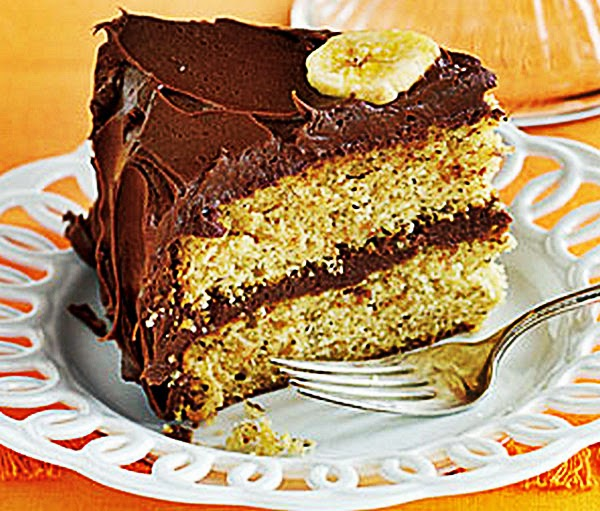 Banana Cake Recipes