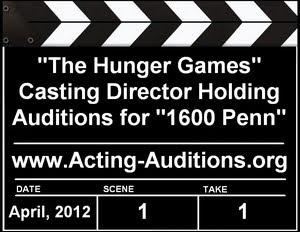 Debra Zane 1600 Penn Auditions Casting Calls