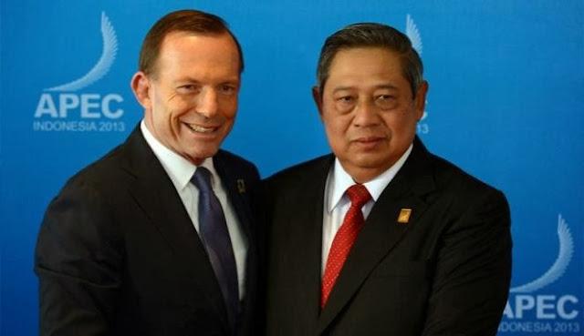 Separuh Publik Australia Tolak Abbott Teken Kode Etik Spionase