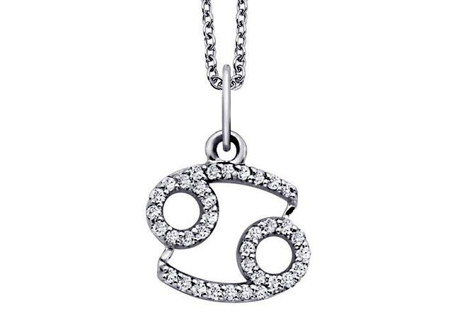 Zodiac Cancer Jewelry
