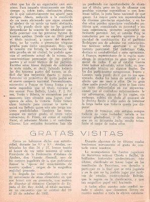 Artículo de doctor Rey Ardid sobre el XVIII Campeonato de España de Ajedrez 1957 (2)
