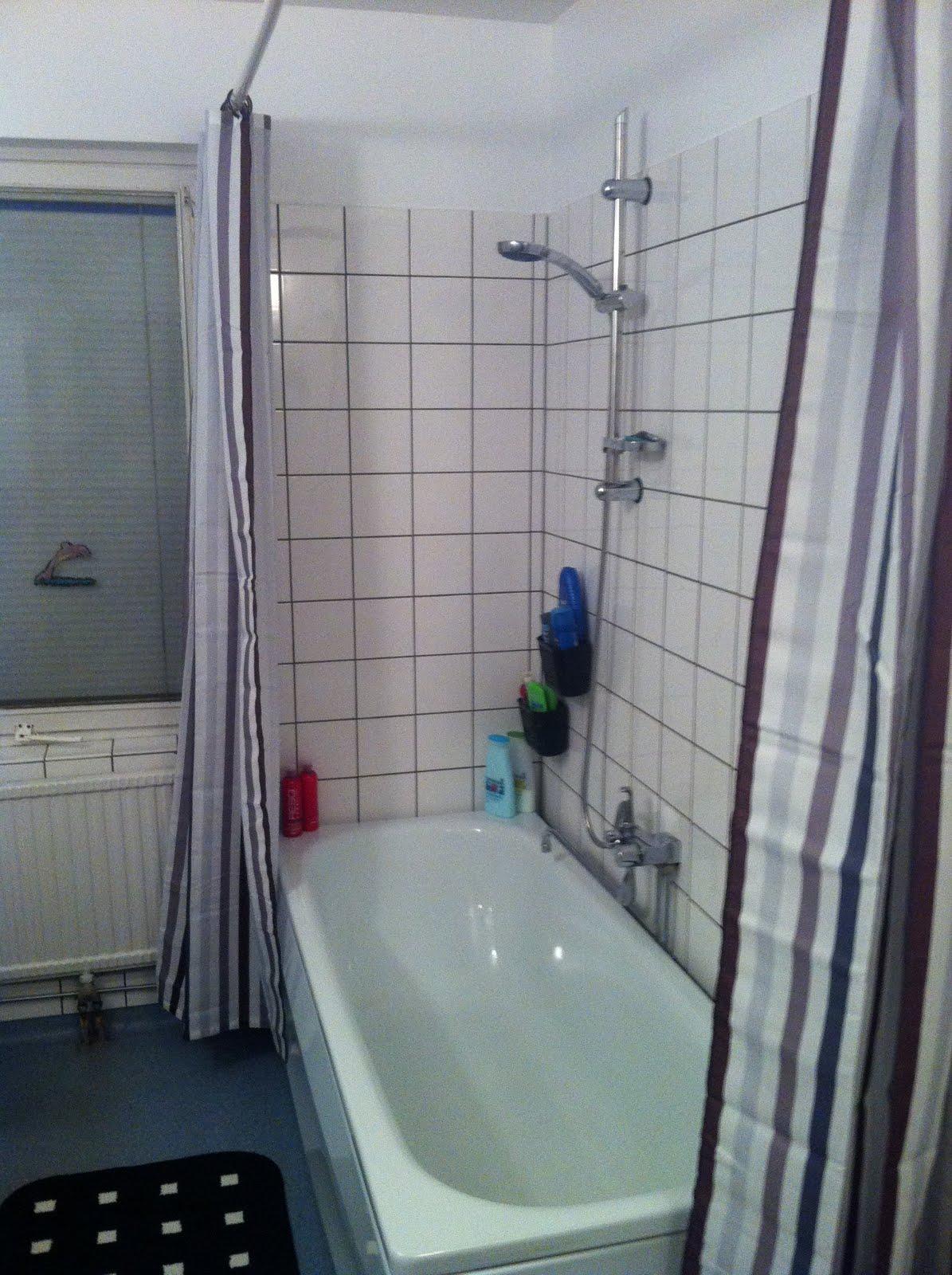 Smycka ditt hem: Ny stylat badrum ( sthlm )