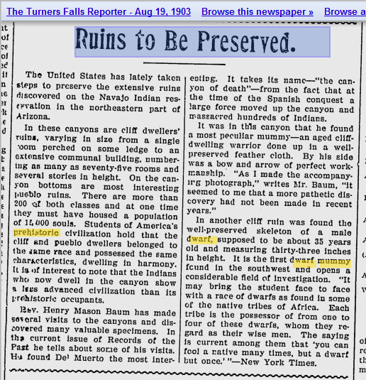 1903.08.19 - The Turners Falls Reporter