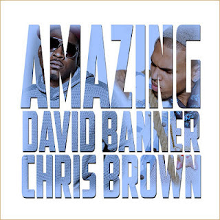 David Banner - Amazing